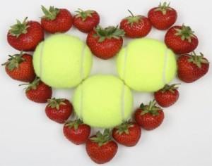 Strawberry Fun Tournament is on Saturday June 22nd,  from 11:00am – 3:00 pm